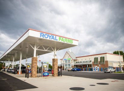 Royal Farms – Spotsylvania County